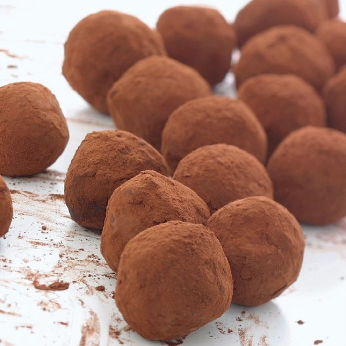irish whiskey truffles chocolate truffles chocolate recipes delia ...