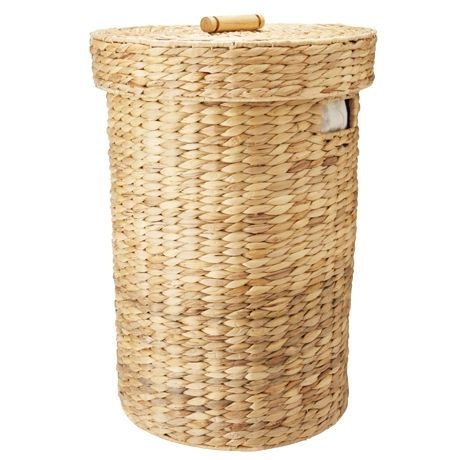 Buco wFrame Laundry Hamper Small  Natural