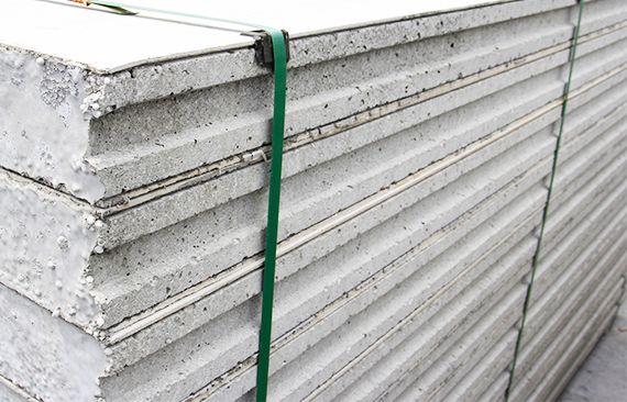 Expanding Foam Sandwich Panel Walls Exterior Wall Panels Wall Paneling Precast Concrete Panels