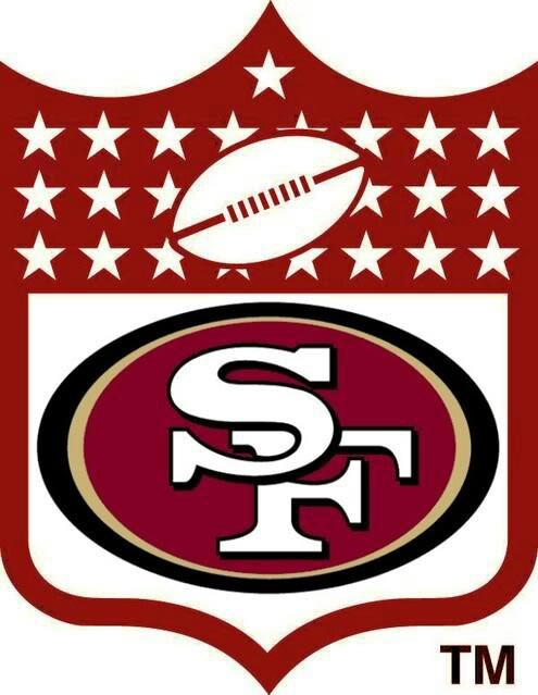 49er Nation SF Niners San Francisco 49ERS