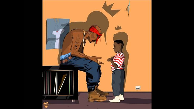 Picture Me Rollin' 2Pac Feat. Kendrick Lamar (Remix) in ...