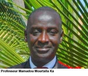 Le directeur de l'Unité de formation et de recherche en sciences de la santé (UFR/SANTÉ) de l'Université de Thiès, Mamadou Mourtalla Kâ, premier Sénégalais élu membre du Collège royal de médecine de Londres, a été officiellement admis au sein de cette instance, le 29 juillet dernier, à l'issue d'une cérémonie officielle d'intronisation, a appris l'APS, vendredi à Dakar.