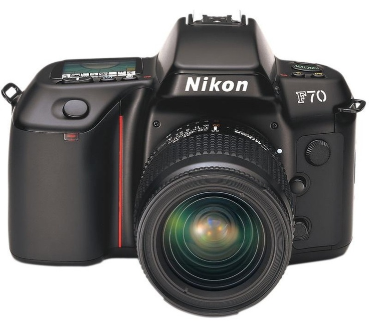35Mm Camera | Nikon N70, the Ultimate Amateur Camera - Nikon N70 35mm Film Camera ...