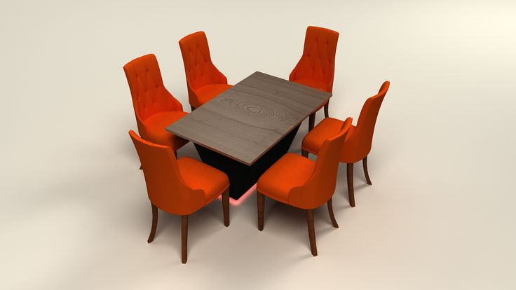#Dinning Table