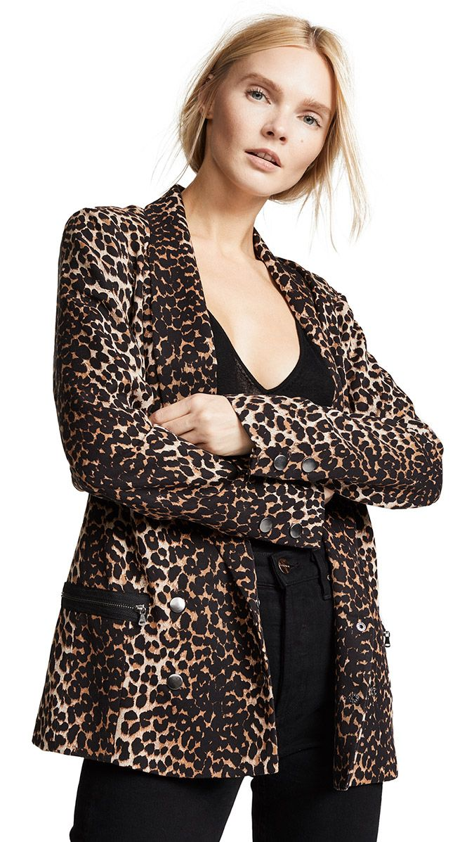 Currently Craving Leopard Print Wear Fashion Fashion Trends