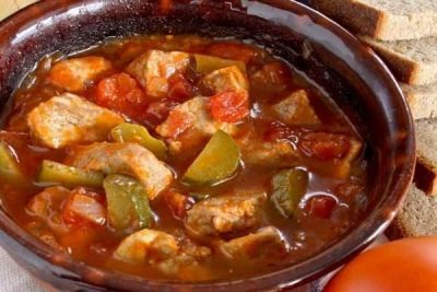 Mâncare de gogonele murate cu carne (reţete româneşti pe gustul tău) http://www.antenasatelor.ro/curiozit%C4%83%C5%A3i/tehnologie/8570-mancare-de-gogonele-murate-cu-carne-retete-romanesti-pe-gustul-tau.html