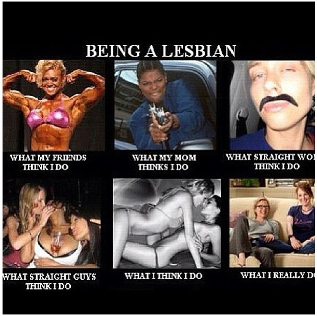Gay And Lesbian Stereotypes 105