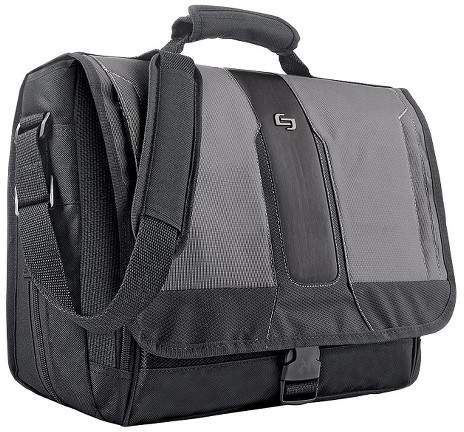 bda551932 Solo Active 15.6″ Expandable Messenger Bag by Target