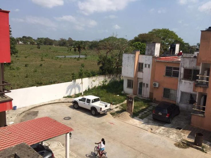 Departamento en renta Colinas de Santo Domingo Ocuilzapotlan Centro Tabasco México $2200 MXN   MX17-CQ8763