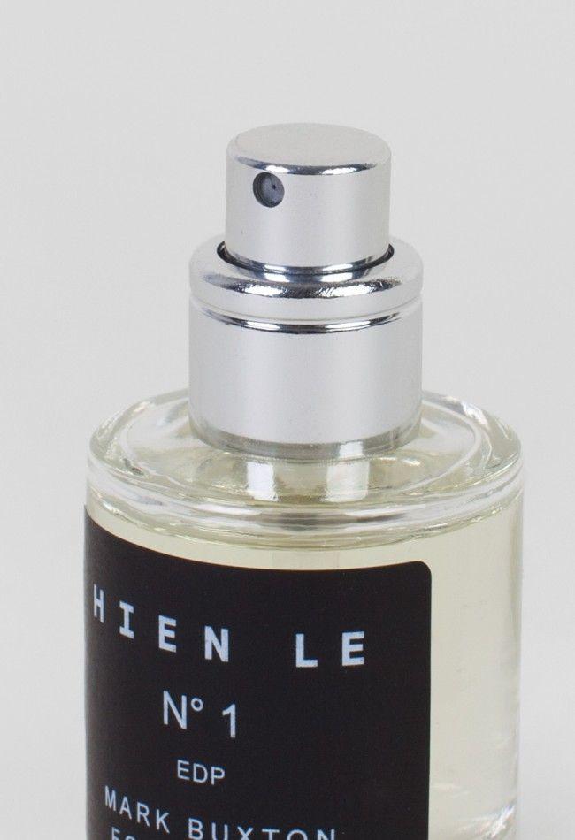 Hien Le x Verdúu No 1 Eau De Parfum – Voo Store