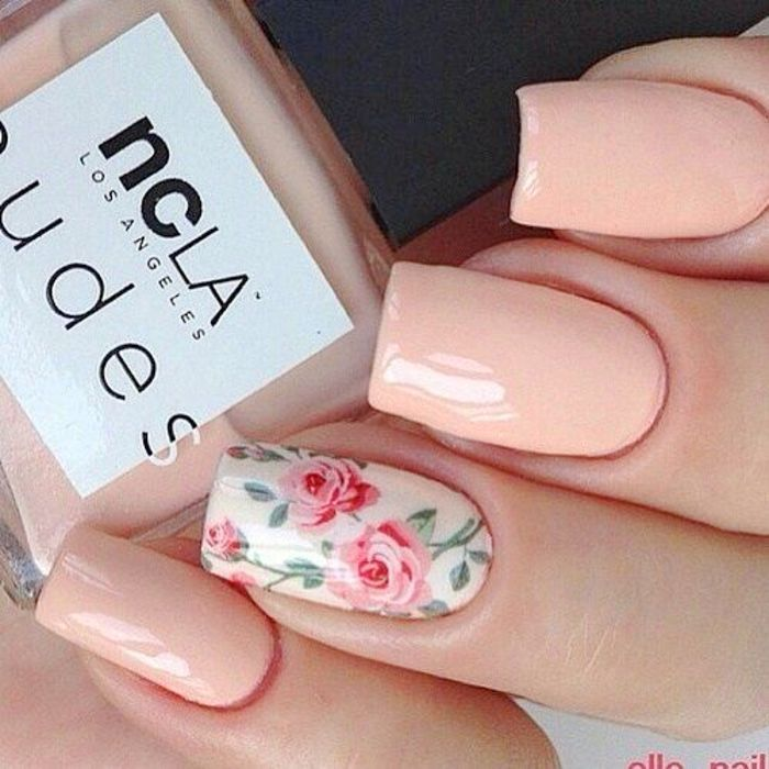 180+ Cool Nail Designs For Daily Style