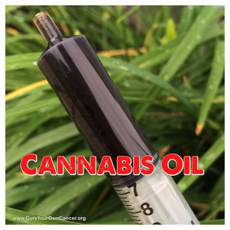 How To Make Your Own Cannabis Oil ~ with a link to many helpful photos. Ethanol NOT ISO!