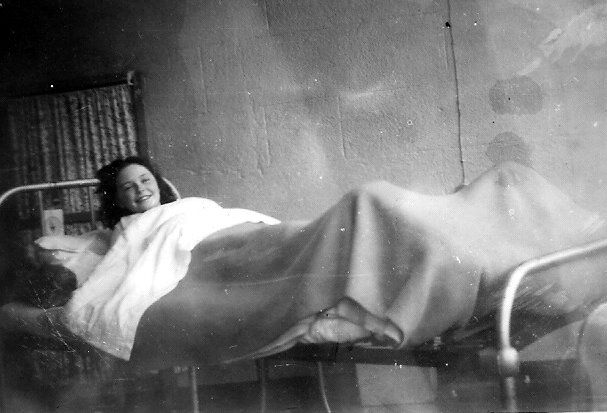 Tuberculosis in Ireland | Children in TB Hospitals in 1940's Dublin