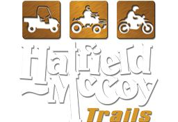 Hatfield & McCoy ATV & UTV Trails - ATV Trail Riding Trails Heaven  Want to go and spend a week there.