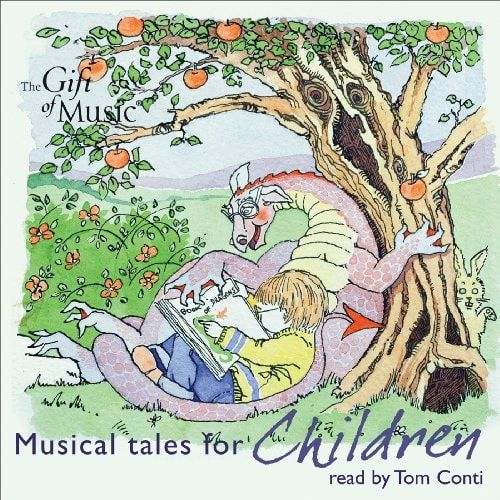 Tom Conti - Musical Tales for Children