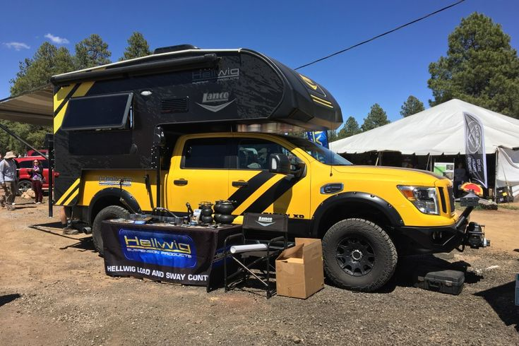 Each May, thousands of outdoor and overland enthusiasts gather in Flagstaff, Arizona for the Overland Expo WEST. The event, which showcases hundreds of overland vehicles and products as well as an …