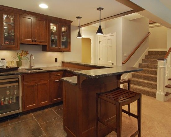 Great Finished Basement Idea Our Perfect Home Pinterest Traditional House Plans And
