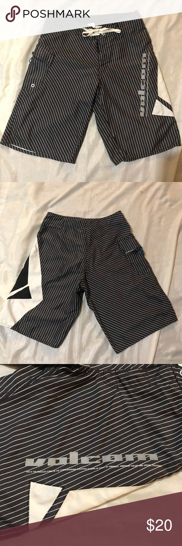 Australia Boardshorts swim suit size 30 Gym