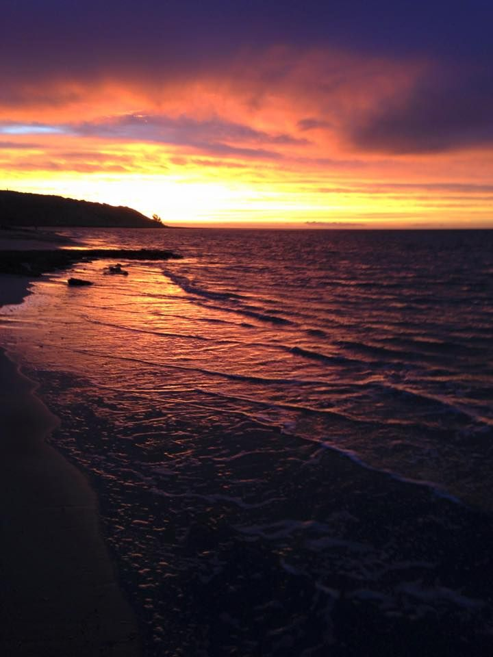 Thanks to Lillie Scott for this submission, Aldinga Beach, SA. Image: Lillie Scott #photography