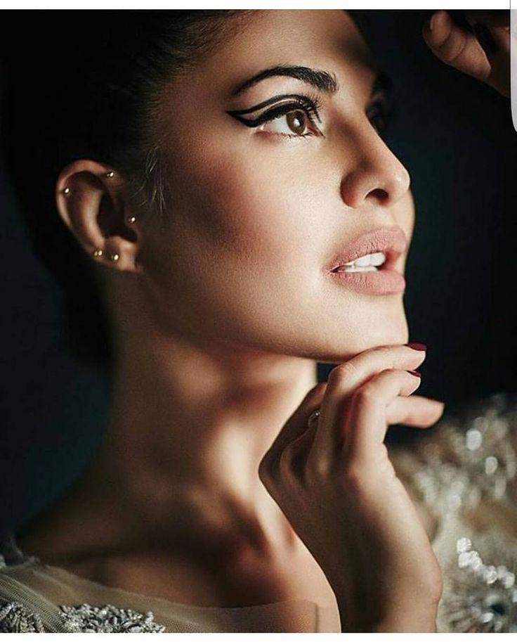 Jaqueline Fernandez makeup inspiration