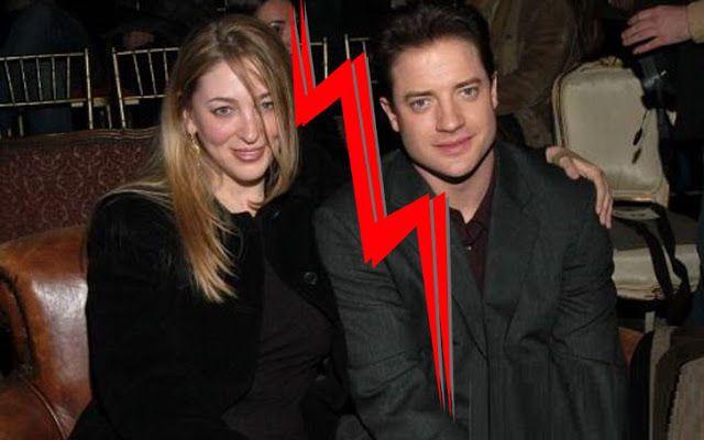 Pin By Celebritykeep Com On Celebrities Brendan Fraser Funny