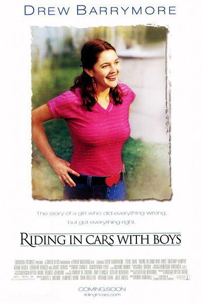 Сильная женщина (2001)