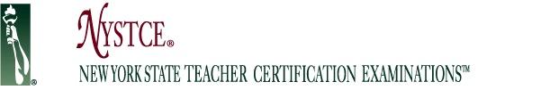 NYS Teacher Certification