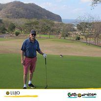 Si deseas combinar naturaleza, aventura y lujo con un poco de golf, en Centroamérica podrás encontrar todo eso y mucho más.