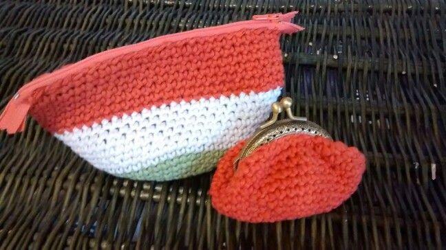 #monedero #crochet