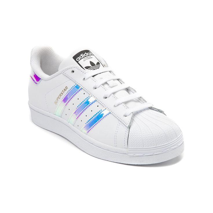 Tween adidas Superstar Athletic Shoe