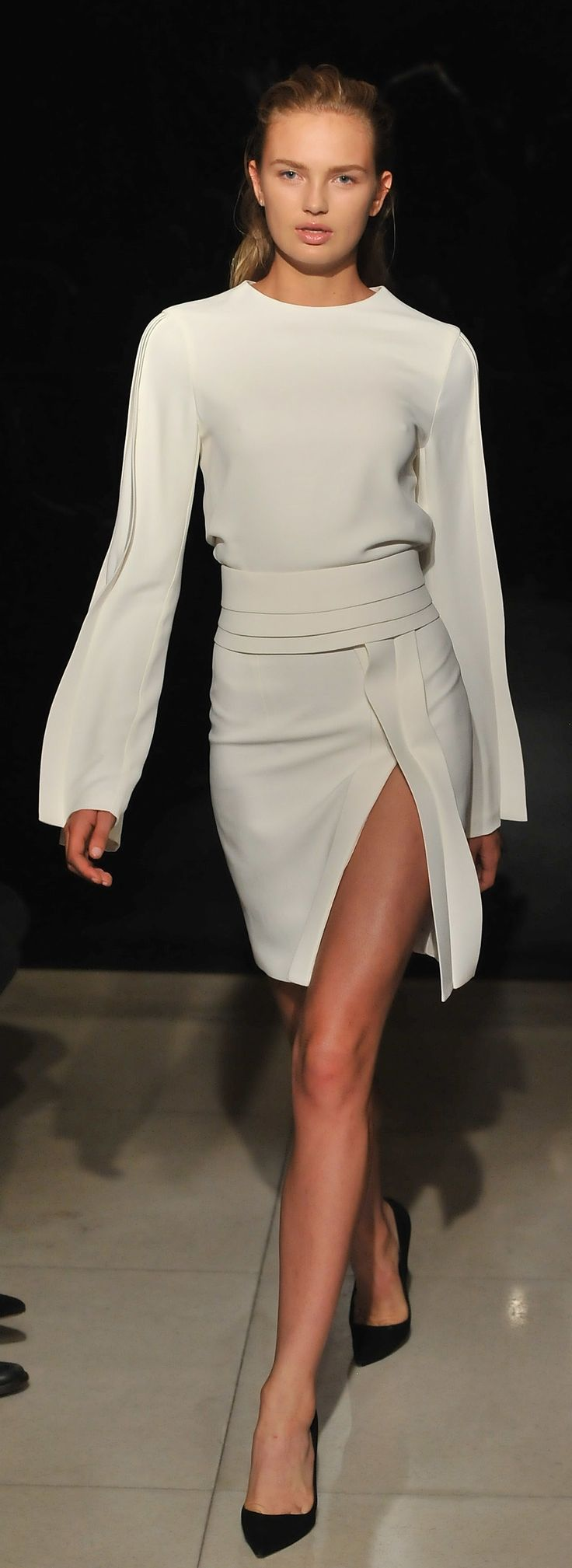 Best 25 Brandon Maxwell Ideas On Pinterest Fashion Wear Fashion Show And Fashion Show Dresses