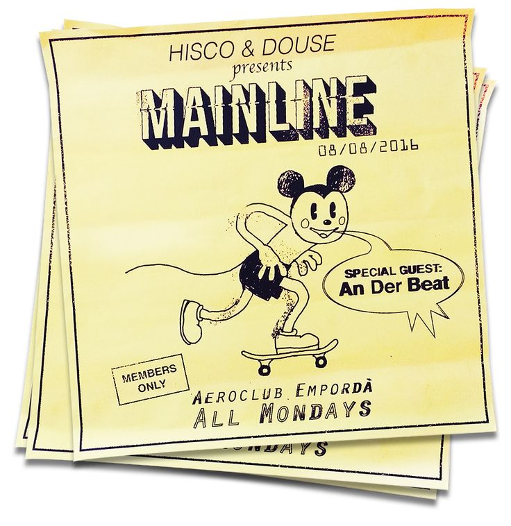 "Przejrzyj mój projekt w @Behance: ""Mainline"" https://www.behance.net/gallery/44384865/Mainline"
