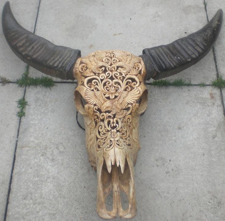 Skull Appreciation Society. A blog for skull lovers!