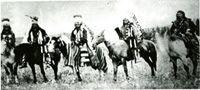 Coeur D'alene Tribe Photos | Plateau Peoples' Web Portal