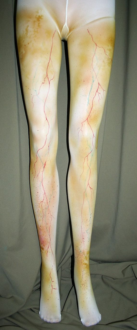 Hey, I found this really awesome Etsy listing at https://www.etsy.com/listing/462599437/silent-hill-nurse-style-tights