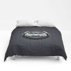 Shield Logo Comforters