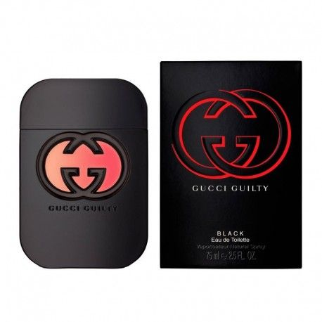 perfume gucci guilty mujer