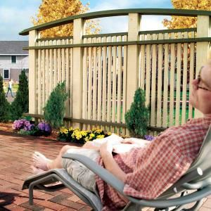 How to Build a Patio Privacy Screen - This airy screen provides the perfect solution to a less-than-private patio or deck by screening in your outdoor living area. The screen offers an attractive look and unique design, which will enhance your yard, yet it's also DIY friendly to build. The Family Handyman