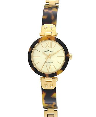 52 best images about anneklienwatch on pinterest ceramics swarovski crystals and jewelry watches for Anne klein y121e