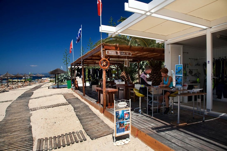 sports activities @ http://www.eaglespalace.gr