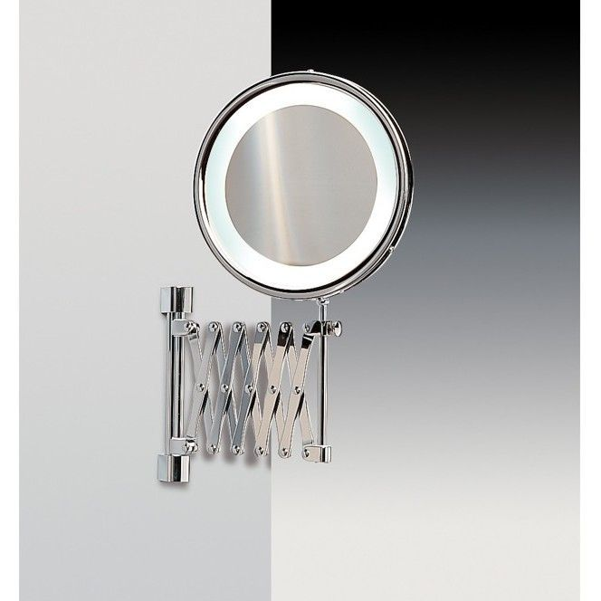 25 Best Ideas About Wall Mounted Magnifying Mirror On Pinterest Master Bath Small Bathroom