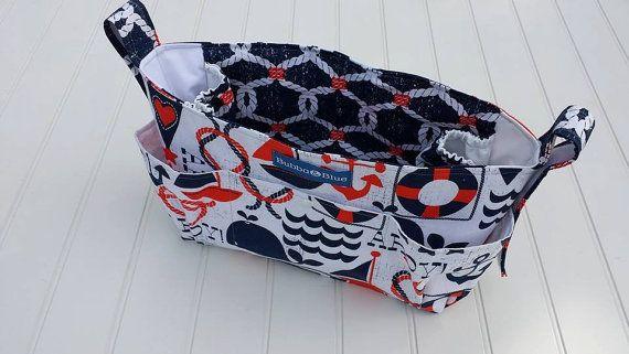 stroller/ pram Parent bag stroller by bubbaandblue on Etsy