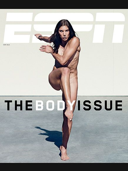 """I still don't buy the idea that I'm a sex symbol."" – U.S. soccer star and ESPN's nude Body Issue cover star Hope Solo, who's surprised by the ""marriage proposals, invitations to military balls and prom offers"" that come her way Facebook Twitter E-mail Advertisement From Our Partners Click here to find out more! Shop These Must Have Items! Dan Post Western Boots Club Monaco Accessories Sunglasses Keychains Pumps & Heels Marc by Marc ..."