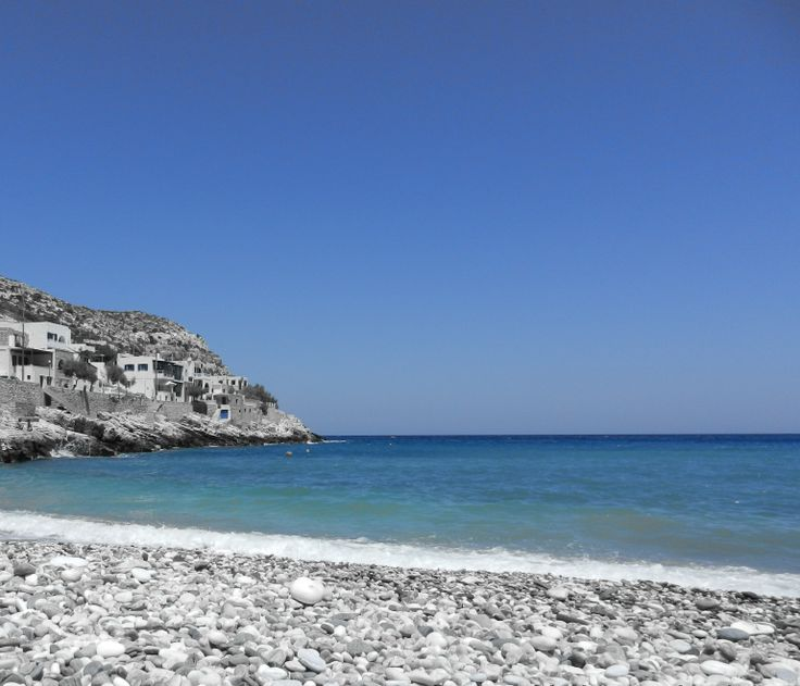 Lionas beach, Naxos