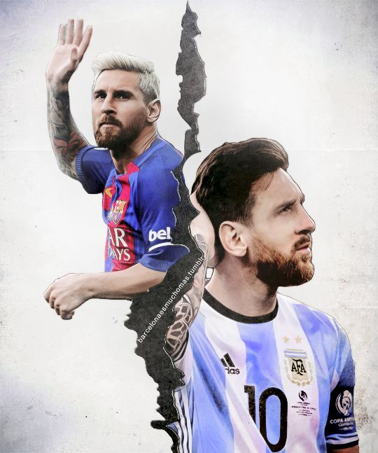 """""""I appreciate all those people who want me to keep playing for Argentina. I hope we can deliver some happiness to them soon."""""""