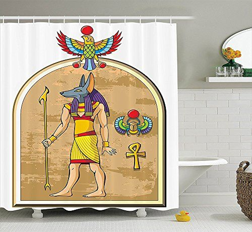 1000 ideas about christmas shower curtains on pinterest for Bathroom designs egypt