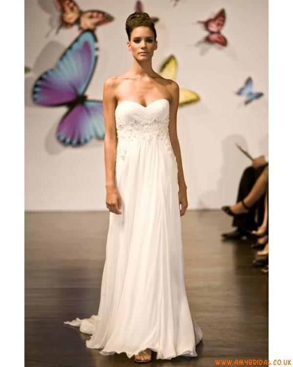Wedding dress eleanor