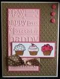 16+  Ideas Birthday Card Handmade Simple Embossing Folder –  #birthday #Card #embossing #fold…
