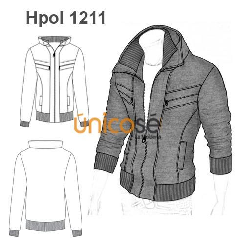 MOLDE: Hpol1211