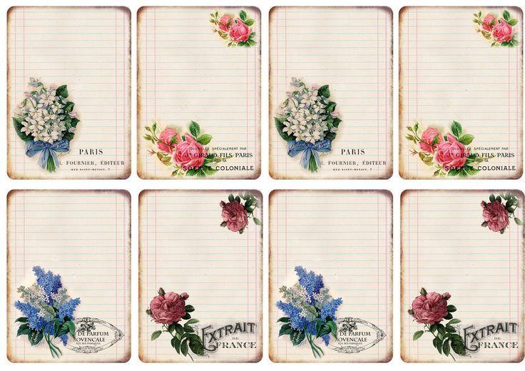 Notetags...Design by A.Bongartz